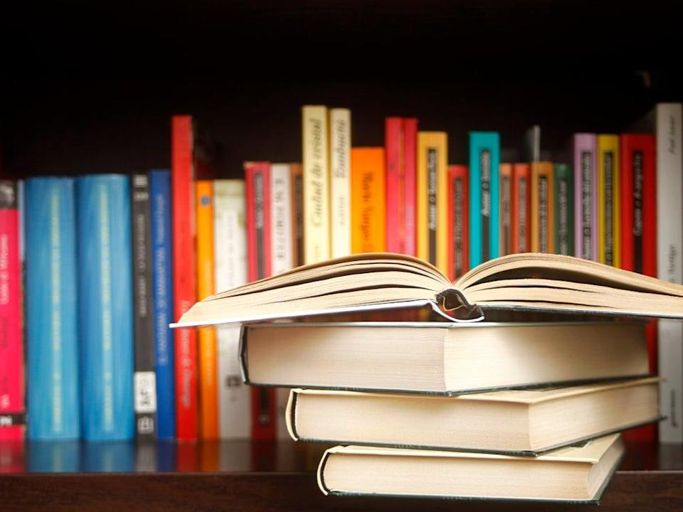 'Authors already find their incomes under huge pressure'  (iStock/Getty Images )