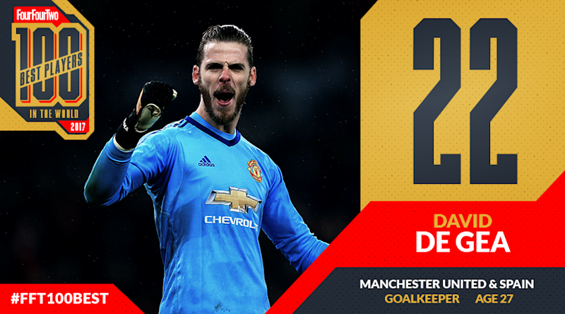 d87e305773b Ranked! The 10 best goalkeepers in the world