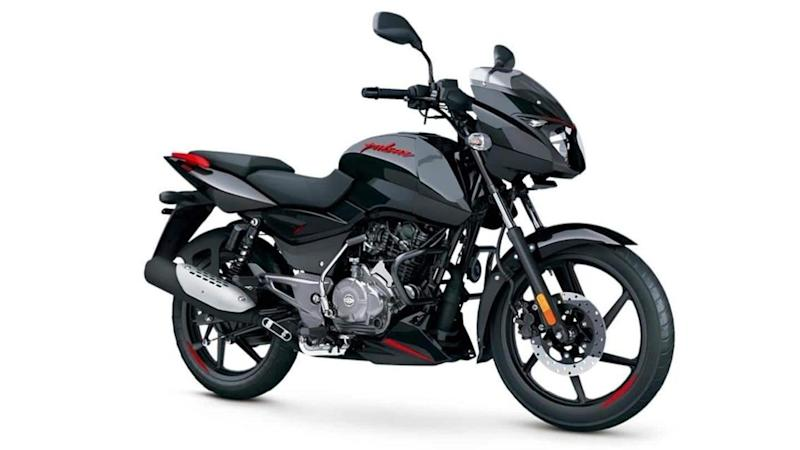 Pulsar 125 Split Seat drum variant launched at Rs. 73,000
