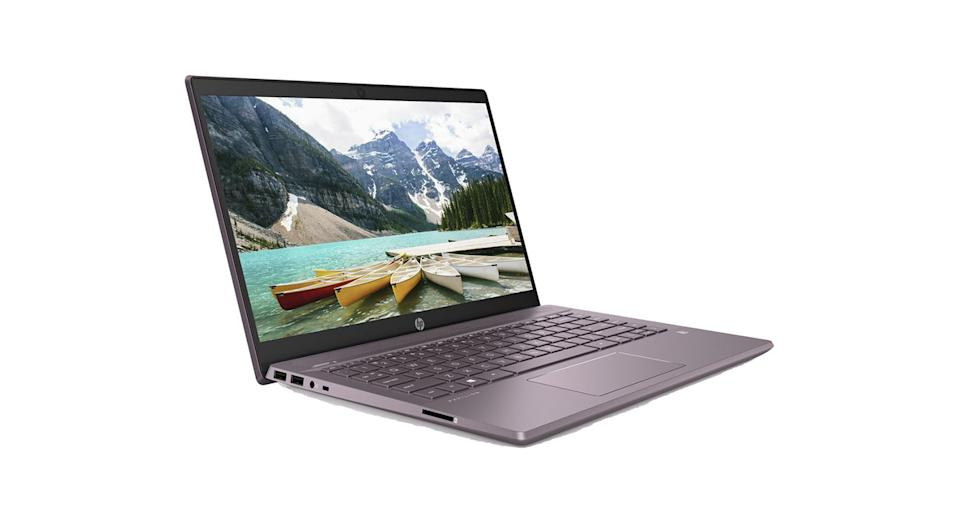 "HP Pavilion 14-ce3514sa 14"" Laptop"