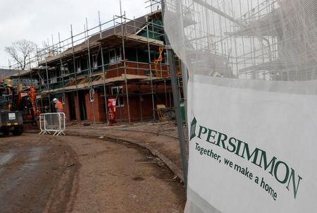 Persimmon bosses bow to pressure and sacrifice millions in bonuses