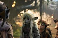 'The Dark Crystal: Age of Resistance' premiering on Netflix in August