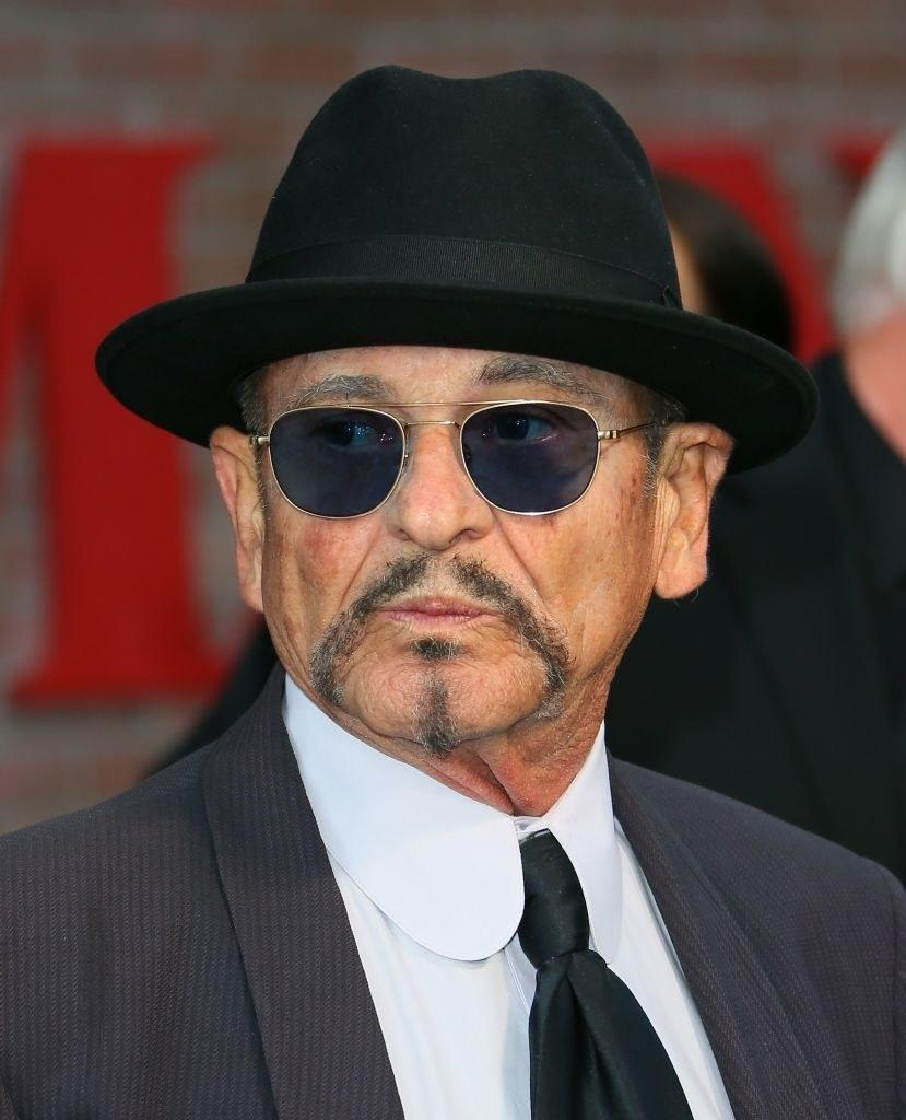 Pesci had been retired for around 20 years before director Martin Scorsese convinced him to star in The Irishman. He has not appeared in another project since.