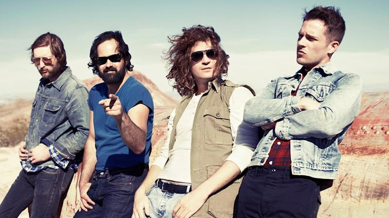 The Killers to Release New Christmas Charity Album