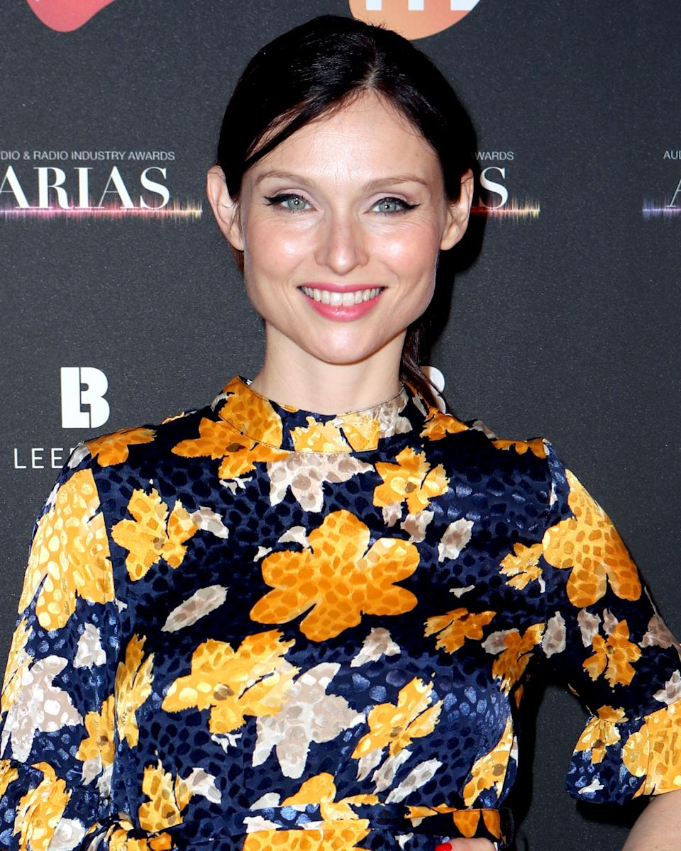 Sophie Ellis-Bextor felt unsettled due to an alleged stalker's actions, a court was told (PA) (PA Wire)