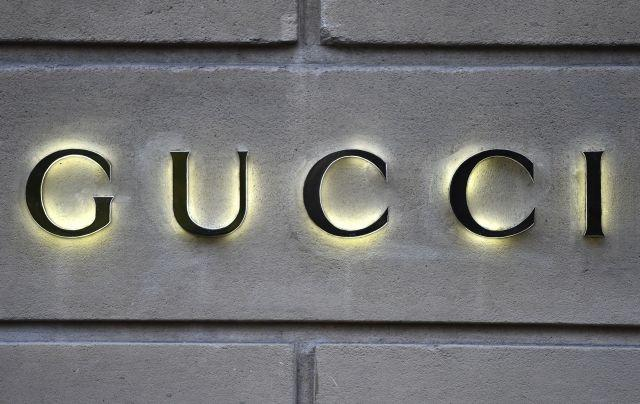 Gucci and Tencent join forces