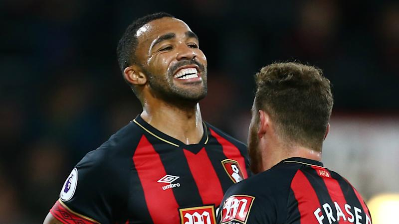 Bournemouth 2 Huddersfield Town 1: Wilson and Fraser score in long-awaited win