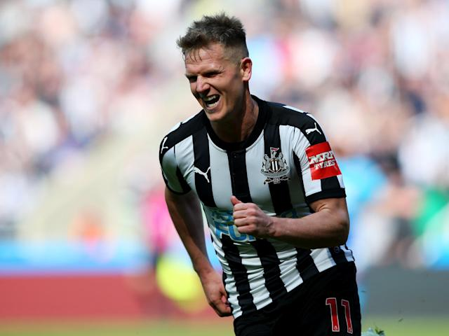 Matt Ritchie puts Newcastle United improvement down to meticulous nature of Rafa Benitez after Arsenal win