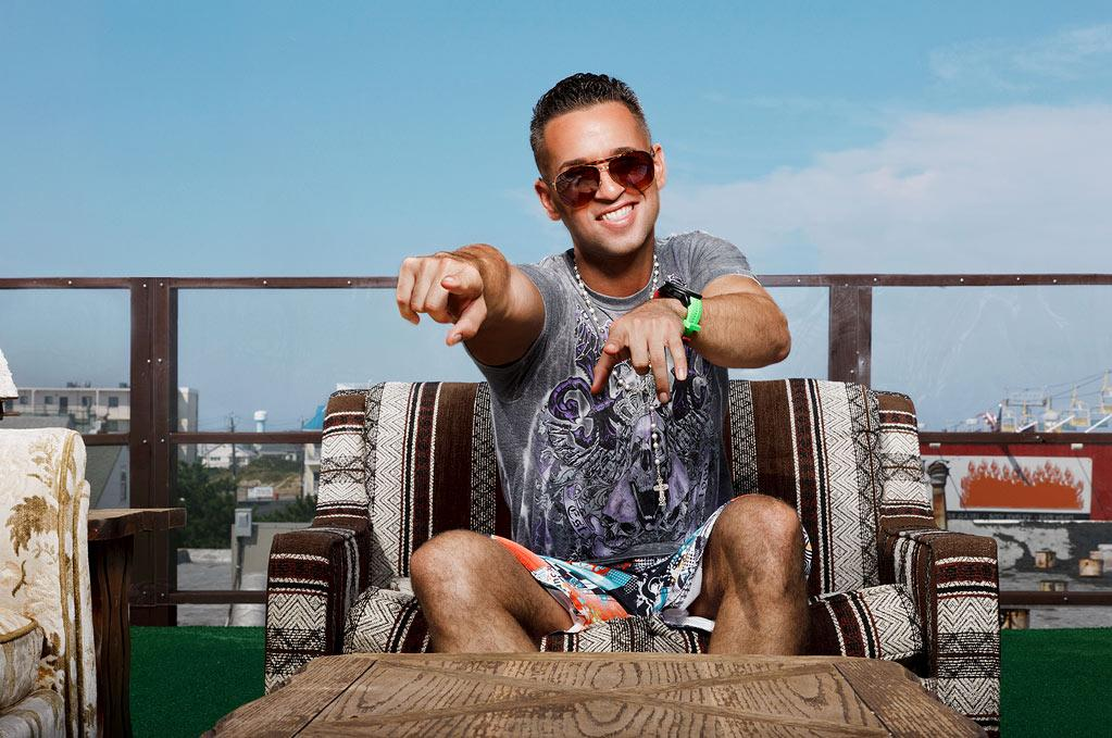 """<a href=""""/mike-sorrentino/contributor/2532138"""">Mike """"The Situation"""" Sorrentino</a>: He brought home a $5 million paycheck by the end of last year for a range of deals including a book, a workout supplement, and a vodka endorsement, according to THR. """"We are really excited about all the opportunities coming Mike's way,"""" his manager, Mike Petolino of Gotham Entertainment, previously told THR. """"He has been able to secure many endorsement deals, business opportunities and additional television offers based on the success of the show. Our goal has always been to try to build a brand if the situation presented itself."""" <a href=""""http://www.hollywoodreporter.com/news/how-bethenny-frankel-used-her-181124"""" rel=""""nofollow"""">Source: The Hollywood Reporter</a>"""