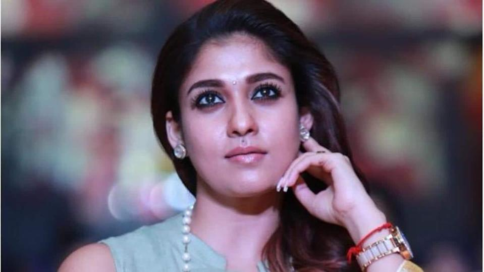 Is Nayanthara debuting on OTT with