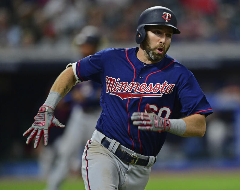 Maxed out: Kepler homers twice more off Bauer, Twins win 6-2
