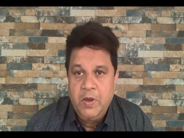 Viren shah , Federation of Retail Traders Welfare Assocoation
