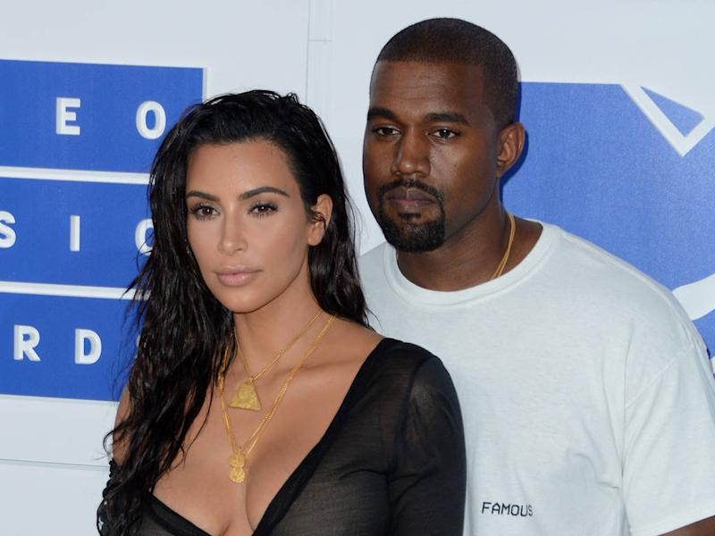 Wife's law studies stalling Kanye West's Wyoming dreams