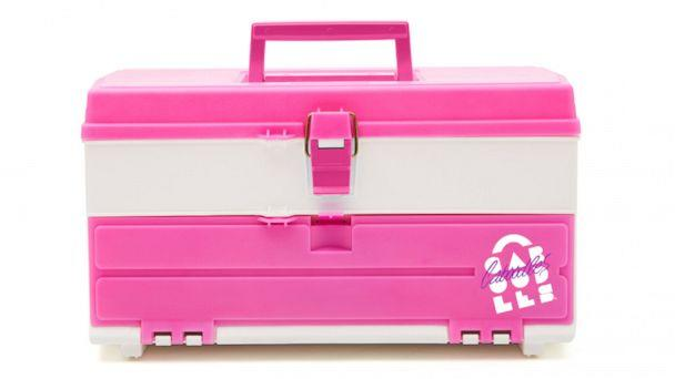 PHOTO: Did you know 'Wheel of Fortune' co-host Vanna White inspired the launch of the first Caboodle? (Caboodles)