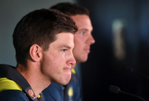 Sick of ball-tampering talk Australia captain Tim Paine More