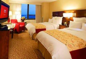 Trick or Treat With the New York LaGuardia Airport Marriott This Halloween