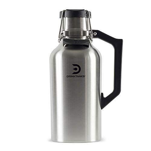 """<p><strong>DrinkTanks</strong></p><p>amazon.com</p><p><strong>$74.95</strong></p><p><a href=""""https://www.amazon.com/dp/B07KYWRW1Z?tag=syn-yahoo-20&ascsubtag=%5Bartid%7C10057.g.36715122%5Bsrc%7Cyahoo-us"""" rel=""""nofollow noopener"""" target=""""_blank"""" data-ylk=""""slk:BUY NOW"""" class=""""link rapid-noclick-resp"""">BUY NOW</a></p><p>A perfect gift for a beer enthusiast, this insulated stainless steel jug is essentially a mini keg at 64 oz, keeping beer nice and cold.</p>"""