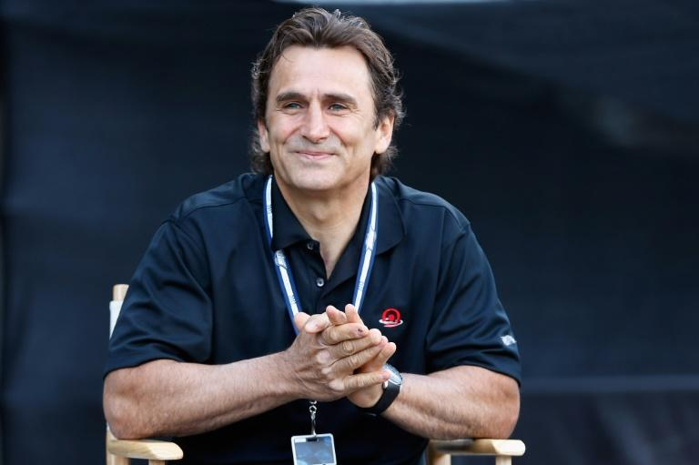 Zanardi airlifted to hospital after handbike accident