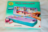 """<p>Anyone have one of these lying around? 'Cause it's worth <a href=""""https://www.ebay.com/itm/Polly-Pocket-Pencil-Case-Playset-1990-sealed-in-box/303243310739?hash=item469ab5b693:g:TMcAAOSws9tdJVsZ"""" rel=""""nofollow noopener"""" target=""""_blank"""" data-ylk=""""slk:$795"""" class=""""link rapid-noclick-resp"""">$795</a> if ya do!!!!</p>"""