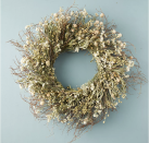 """<p>As many traditions do, the use of wreaths heralds from the ancient Greeks. Natural elements like wheat and olive branches were woven together to create an offering to the gods, hung on the door as a layer of protection and to welcome good favor all year round. It wasn't until the sweeping fervor of christianity that wreaths were marked for use in only <a href=""""https://www.veranda.com/home-decorators/g29225605/best-christmas-wreaths/"""" rel=""""nofollow noopener"""" target=""""_blank"""" data-ylk=""""slk:holidays"""" class=""""link rapid-noclick-resp"""">holidays</a>. </p><p> A summer wreath will welcome the season and add that finishing touch to front <a href=""""https://www.veranda.com/outdoor-garden/a35788288/english-gardeners/"""" rel=""""nofollow noopener"""" target=""""_blank"""" data-ylk=""""slk:landscape"""" class=""""link rapid-noclick-resp"""">landscape</a> worked so hard to achieve over spring. From fresh takes on nautical wreaths to romantic Secret Garden inspired designs, these are festive additions to any front door!</p>"""