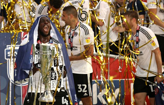 Fulham fixtures for Premier League 2018-19 season: Full schedule with dates