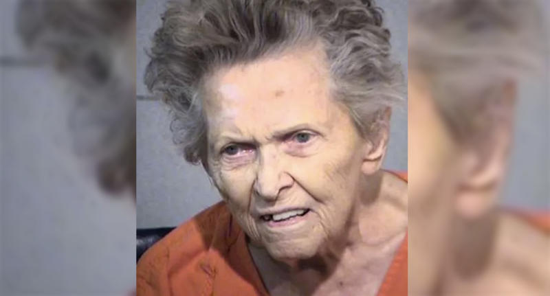 Arizona woman 92 kills son after refusing to go to nursing home