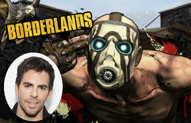 Eli Roth to Direct 'Borderlands' Movie Based on Video Game Series at Lionsgate