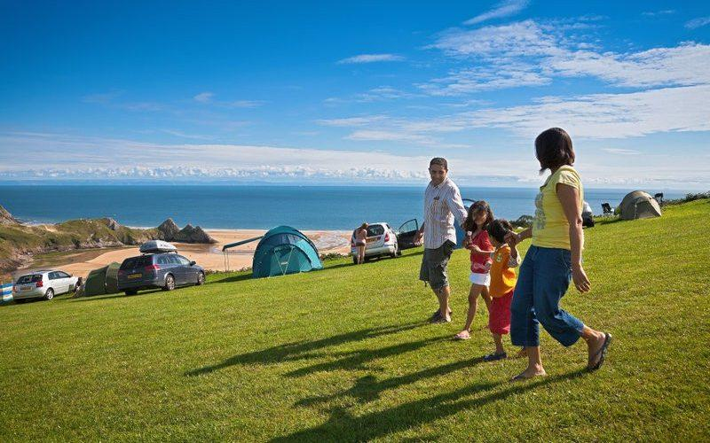 Families will be fined £60 for term-time holidays, the government says