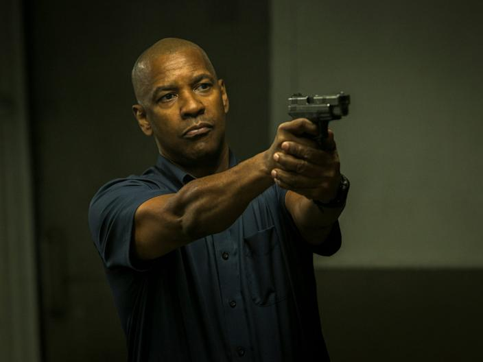 denzel the equalizer