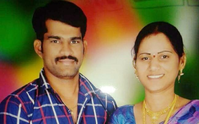 <p>A woman in Telangana murdered her husband, poured acid on her boyfriend's face so as to help him get a plastic surgery to look like her husband - and live happily ever after. </p>