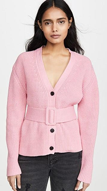 """<p><a href=""""https://www.popsugar.com/buy/English-Factory-Belted-Cardigan-525440?p_name=English%20Factory%20Belted%20Cardigan&retailer=shopbop.com&pid=525440&price=90&evar1=fab%3Aus&evar9=46905892&evar98=https%3A%2F%2Fwww.popsugar.com%2Ffashion%2Fphoto-gallery%2F46905892%2Fimage%2F46963597%2FEnglish-Factory-Belted-Cardigan&list1=trends%2Cfashion%20shopping&prop13=mobile&pdata=1"""" rel=""""nofollow"""" data-shoppable-link=""""1"""" target=""""_blank"""" class=""""ga-track"""" data-ga-category=""""Related"""" data-ga-label=""""https://www.shopbop.com/belted-cardigan-english-factory/vp/v=1/1548589770.htm?folderID=13325&amp;fm=other-shopbysize-viewall&amp;os=false&amp;colorId=11DE9"""" data-ga-action=""""In-Line Links"""">English Factory Belted Cardigan</a> ($90)</p>"""