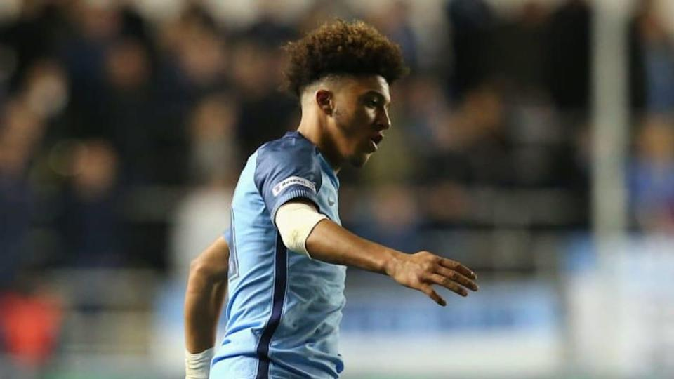 Manchester City v Chelsea - FA Youth Cup Final: First Leg | Alex Livesey/Getty Images