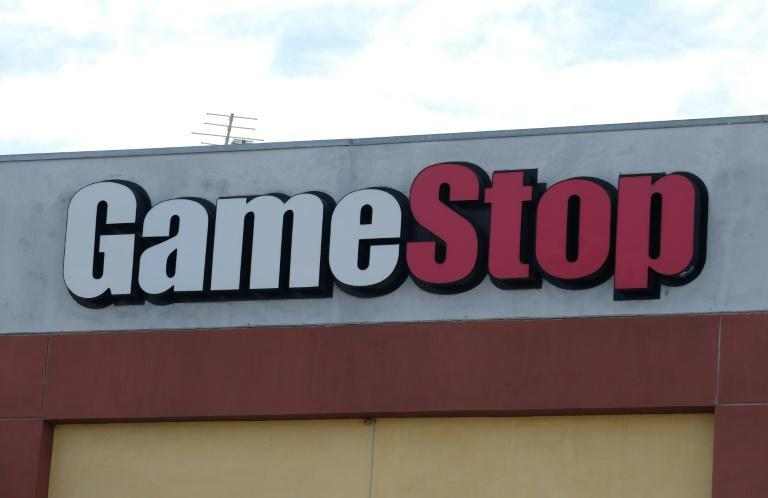 GameStop shares soared over 400% as small investors took on big hedge funds