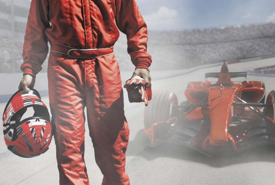 "Formula One (also known as Formula 1 or F1) is the highest class of single-seater auto racing sanctioned by the Fédération Internationale de l'Automobile (FIA) and owned by the Formula One Group. The FIA Formula One World Championship has been one of the premier forms of racing around the world since its inaugural season in 1950. The word ""formula"" in the name refers to the set of rules to which all participants' cars must conform. A Formula One season consists of a series of races, known as Grands Prix (French for 'grand prizes' or 'great prizes'), which take place worldwide on purpose-built circuits and on public roads. Speaking of high medical costs, those dreaming to be Formula 1 drivers should expect to have high expenses as injuries are prevalent and are usually more serious that a sprained ankle. Also, there is the small fact that participation requires one to own their own car, which is more expensive say, than owning your own basketball."