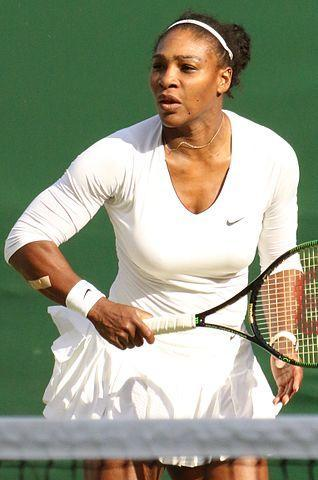 After losing the 2006 Australian Open title to Daniela Hantuchová in the third round, ace tennis player Serena Williams blamed lack of fitness and a knee injury for keeping her off the court. She, however, later revealed in her autobiography that she had been suffering from depression, along with her injuries. She stayed away from professional tennis for six months and saw a therapist as well, which helped her get back to her game. Williams has also spoken about her struggles with dealing with postpartum depression after the birth of her daughter, Alexis Olympia Ohanian Jr. She revealed that she worried that she was not being a good mom and was not with her daughter enough, though she was with her every day. <em><strong>Image credit:</strong></em> By si.robi - Williams S. WM16 (20), CC BY-SA 2.0, https://commons.wikimedia.org/w/index.php?curid=50252210