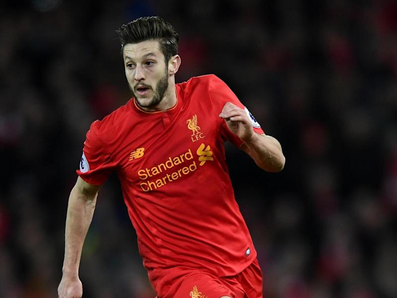 Lallana has been one of Liverpool's best players in recent weeks (Getty)