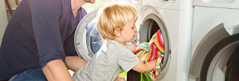 5 Things To Know About Front Load Washers