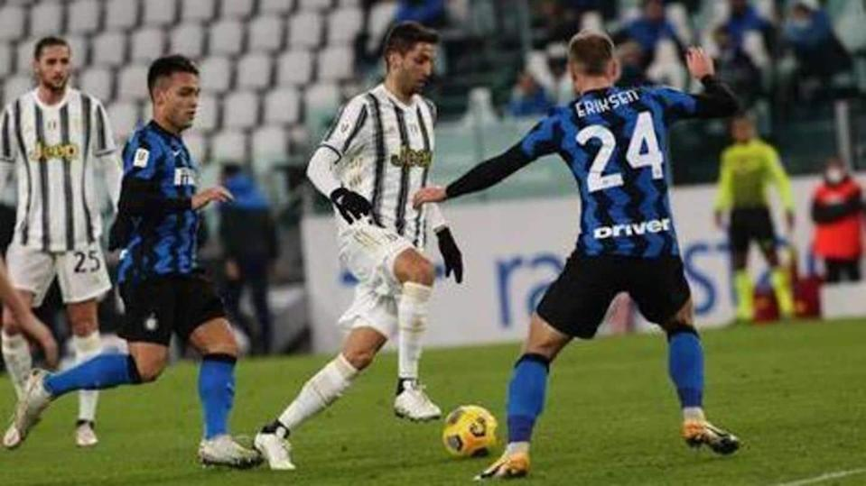 Serie A: Decoding the rivalry between Juventus and Inter Milan