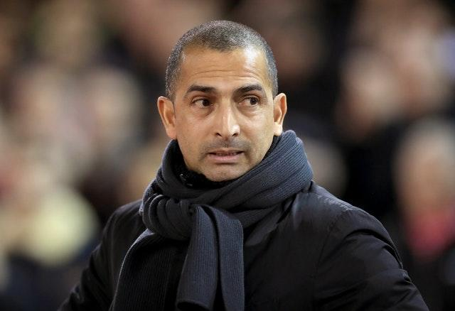 Sabri Lamouchi has paid the price for Nottingham Forest's poor start to the season