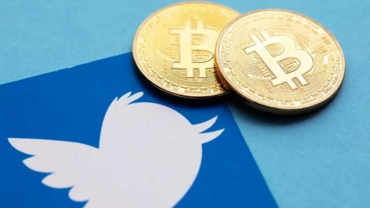 Bitcoin tipping on Twitter: All about the new feature