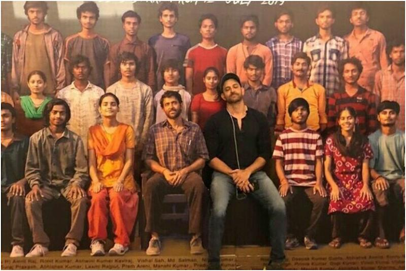 Super 30 Box Office Day 2: Hrithik Roshan Film Shows Growth Spurt, Earns Rs 30 Crores