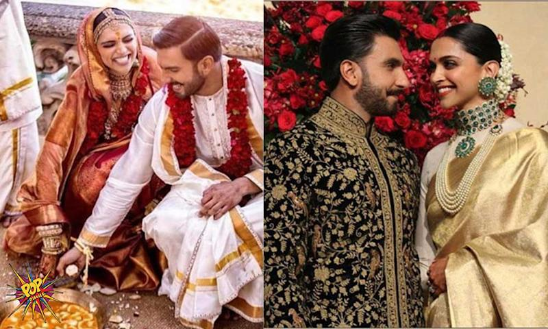 revealed here s the complete list of invitees at the deepveer