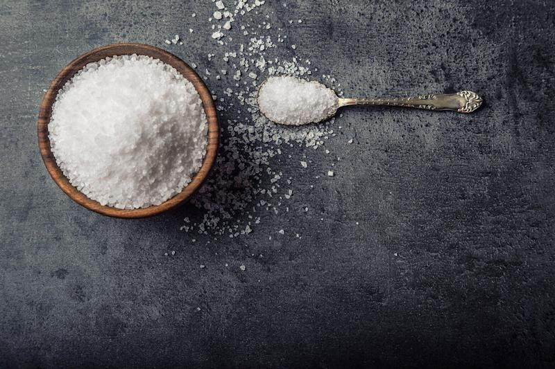 Salt Is the Secret Ingredient in Most Great Desserts