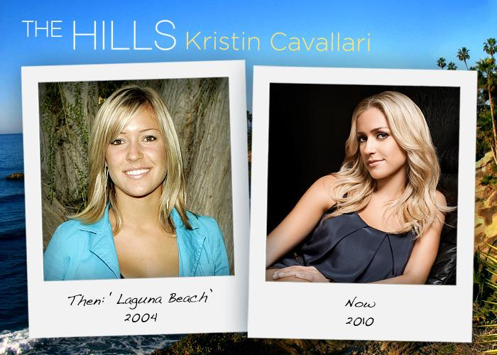 "Even though Kristin Cavallari was only a junior in high school on the first season of ""Laguna Beach,"" the mean girl was already stirring up drama. Things haven't changed much for K-Cav, who joined <a href=""/the-hills/show/39437"">""The Hills""</a> during the show's fifth season. Her hair may be longer and blonder, but she's still the man-eater every girl keeps away from their boyfriends. This season, we'll find out if those rumors about a drug problem are actually true."