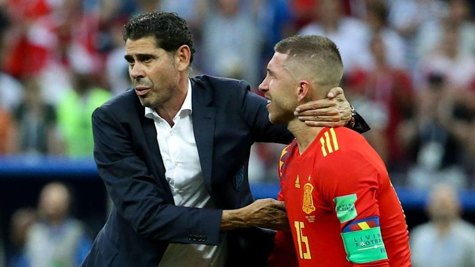 Spain v Russia: Round of 16 - 2018 FIFA World Cup Russia | Jean Catuffe/Getty Images