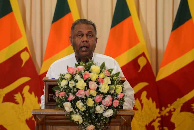 Sri Lankan embassies sheltered criminals: foreign minister