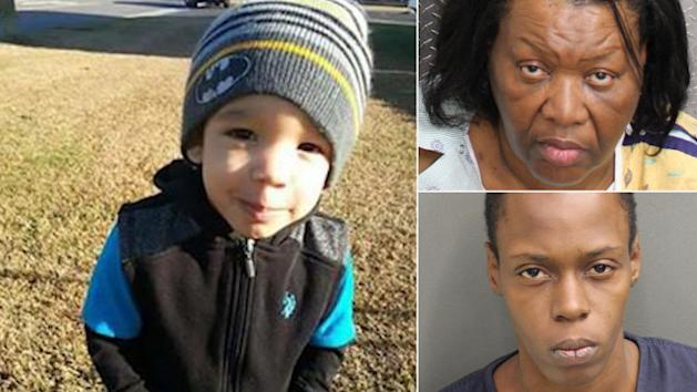 Boy 3 Beaten To Death For Drinking From Milk Jug Cops