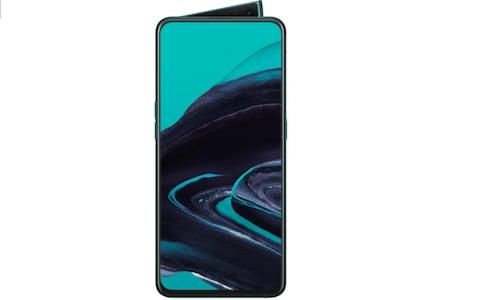 Oppo Reno 2 best smartphone deals black friday - Credit: Oppo