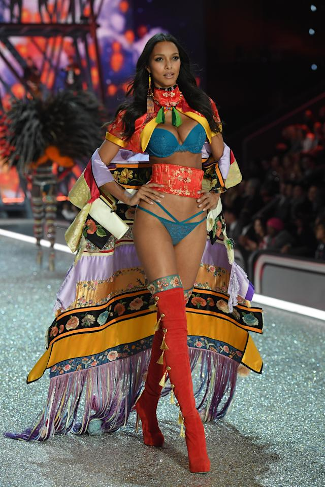 <p>Status: Angel<br> Age: 26<br> Nationality: Brazilian<br> First VS show: 2010<br> No. of shows walked: 6<br><i>(Photo: Getty)</i> </p>