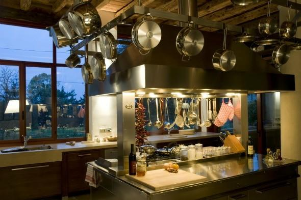 cooking holidays